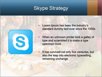 0000085967 PowerPoint Templates - Slide 8