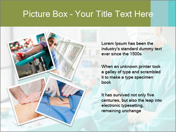 0000085968 PowerPoint Templates - Slide 23