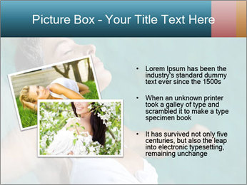 0000085969 PowerPoint Templates - Slide 20