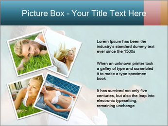 0000085969 PowerPoint Templates - Slide 23