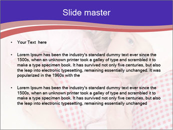 0000085970 PowerPoint Templates - Slide 2