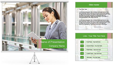 0000085971 PowerPoint Template