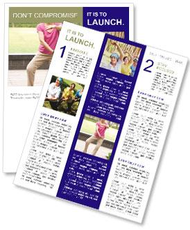 0000085972 Newsletter Templates