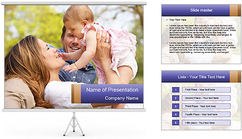 0000085973 PowerPoint Template