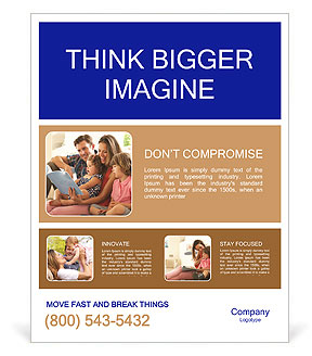 0000085974 Poster Template