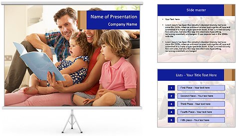 0000085974 PowerPoint Template