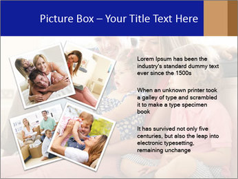 0000085974 PowerPoint Template - Slide 23