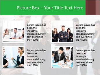 0000085975 PowerPoint Templates - Slide 14