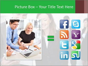 0000085975 PowerPoint Templates - Slide 21