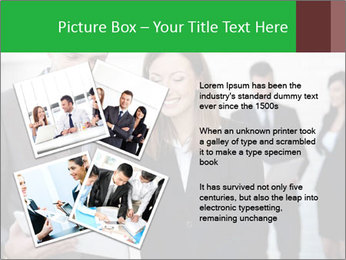 0000085975 PowerPoint Templates - Slide 23