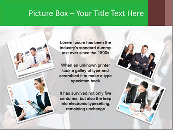 0000085975 PowerPoint Templates - Slide 24