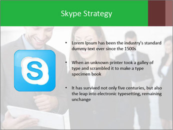 0000085975 PowerPoint Templates - Slide 8