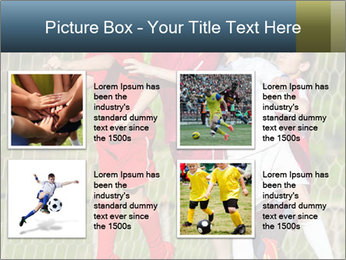 0000085976 PowerPoint Templates - Slide 14