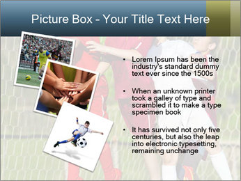 0000085976 PowerPoint Templates - Slide 17