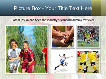 0000085976 PowerPoint Templates - Slide 19