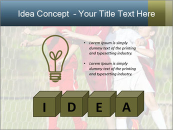 0000085976 PowerPoint Template - Slide 80