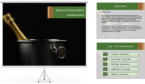 0000085978 PowerPoint Template