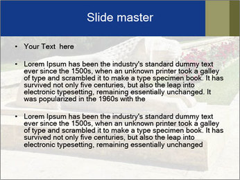 Ankara - Turkey PowerPoint Templates - Slide 2