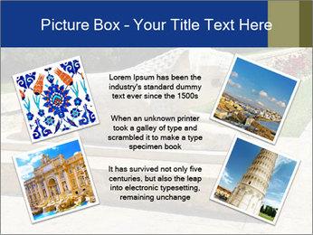 Ankara - Turkey PowerPoint Templates - Slide 24