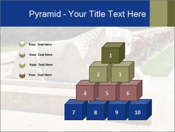 Ankara - Turkey PowerPoint Templates - Slide 31