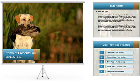 0000085982 PowerPoint Template
