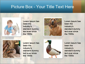 0000085982 PowerPoint Templates - Slide 14