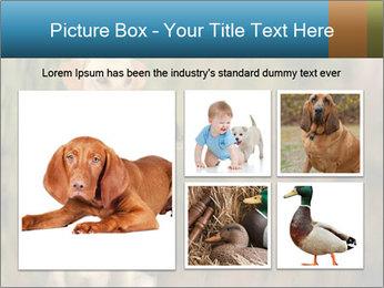 0000085982 PowerPoint Templates - Slide 19