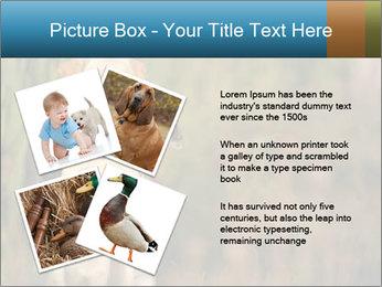 0000085982 PowerPoint Templates - Slide 23