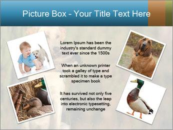 0000085982 PowerPoint Templates - Slide 24