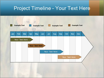 0000085982 PowerPoint Templates - Slide 25