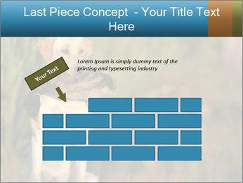 0000085982 PowerPoint Templates - Slide 46