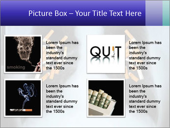 0000085983 PowerPoint Template - Slide 14