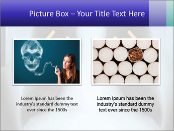 0000085983 PowerPoint Template - Slide 18