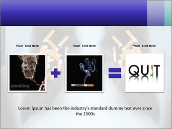 0000085983 PowerPoint Template - Slide 22