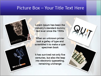 0000085983 PowerPoint Template - Slide 24