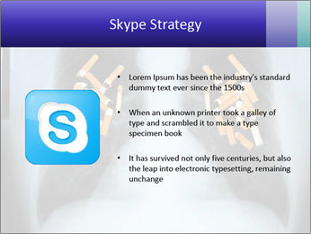 0000085983 PowerPoint Template - Slide 8