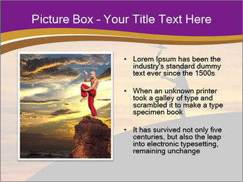 0000085984 PowerPoint Template - Slide 13