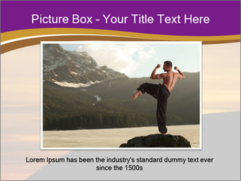 0000085984 PowerPoint Templates - Slide 16