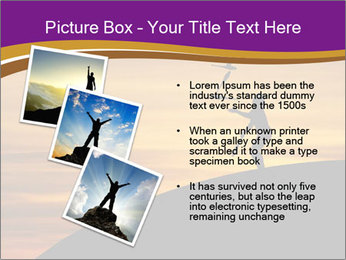 0000085984 PowerPoint Template - Slide 17