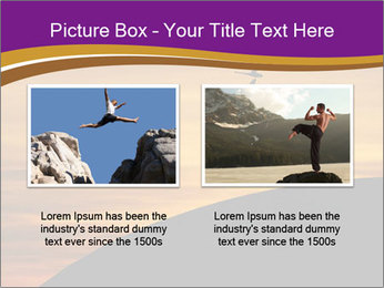 0000085984 PowerPoint Template - Slide 18