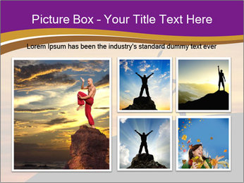 0000085984 PowerPoint Templates - Slide 19