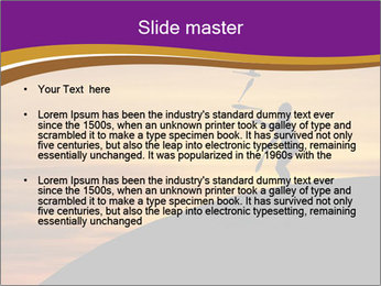 0000085984 PowerPoint Template - Slide 2