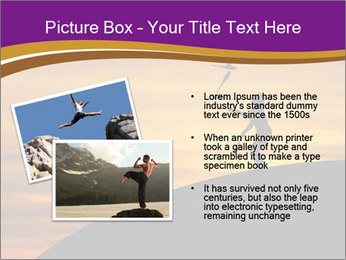 0000085984 PowerPoint Templates - Slide 20