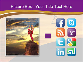 0000085984 PowerPoint Templates - Slide 21
