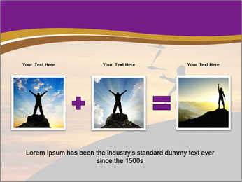 0000085984 PowerPoint Templates - Slide 22