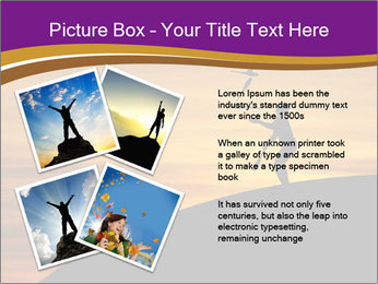 0000085984 PowerPoint Templates - Slide 23