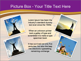 0000085984 PowerPoint Templates - Slide 24