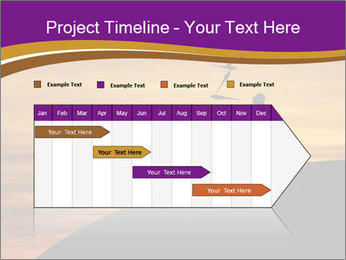 0000085984 PowerPoint Templates - Slide 25