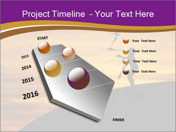 0000085984 PowerPoint Templates - Slide 26