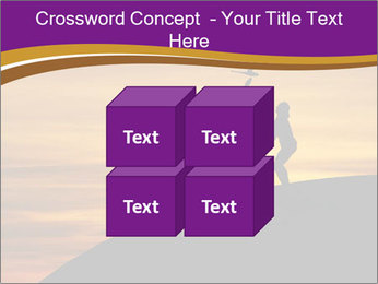0000085984 PowerPoint Templates - Slide 39
